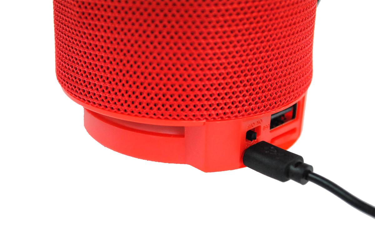 مكبر صوت لاسلكى بوناسه GT-112