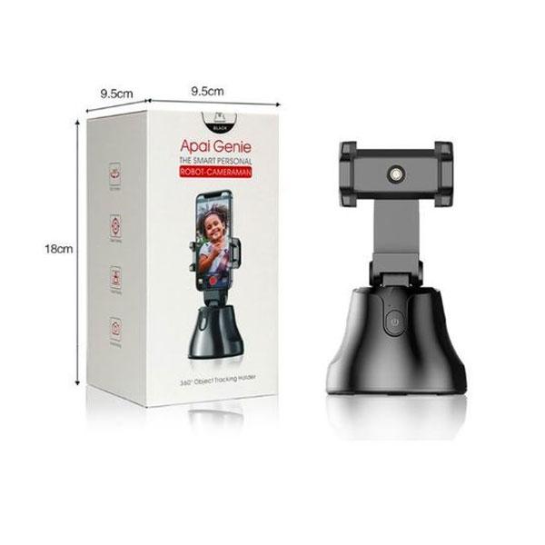 روبوت كاميرا مان Robot Cameraman