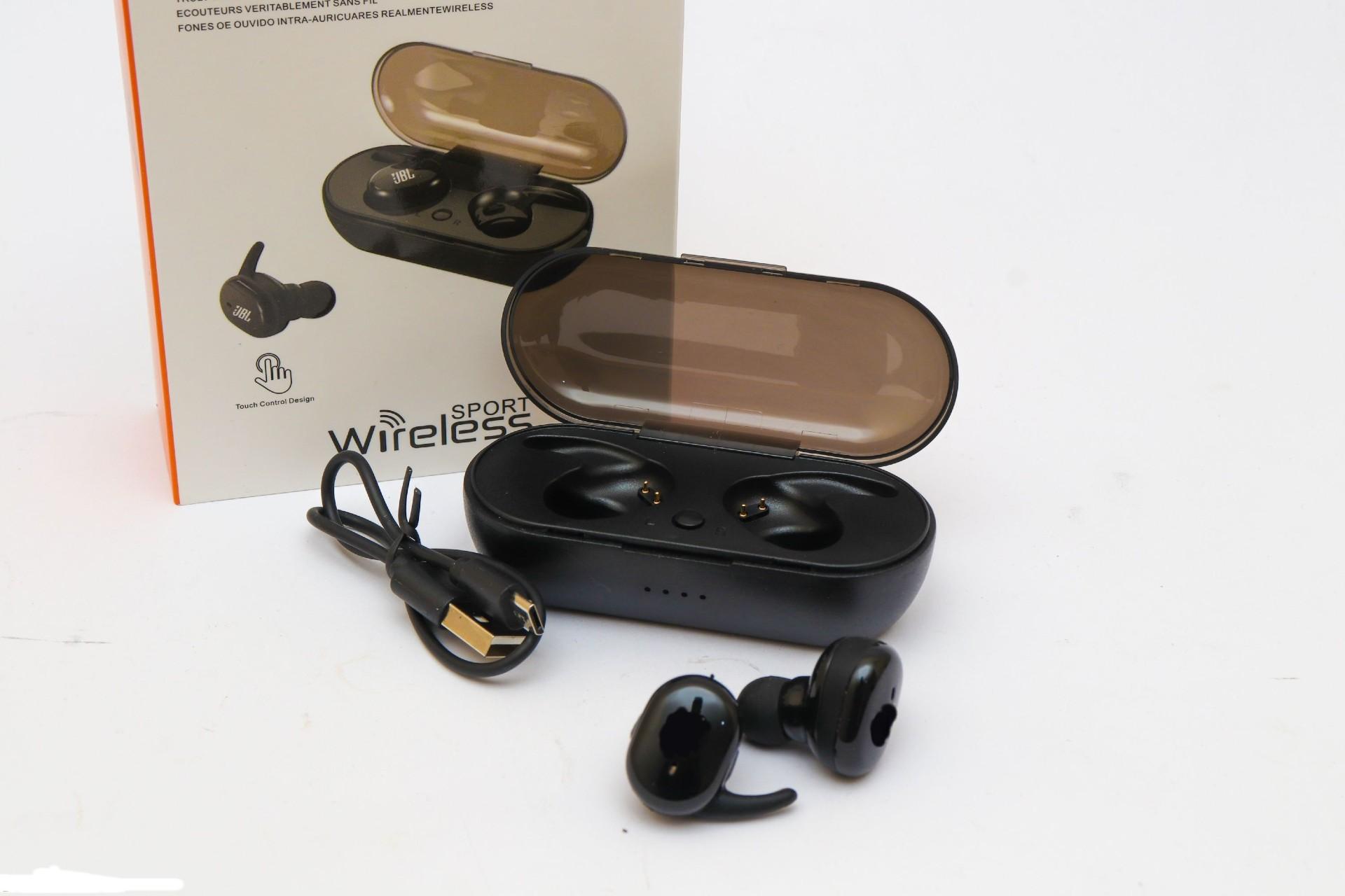 سماعة Earbuds TWS