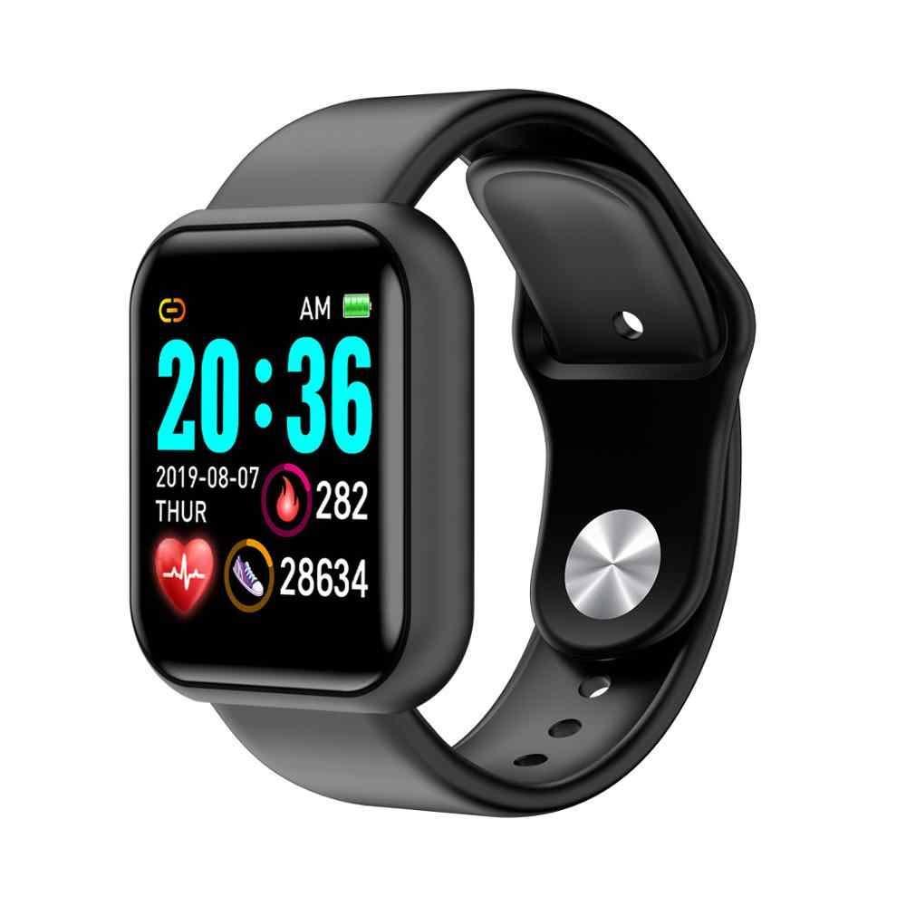D20 Smart Watch