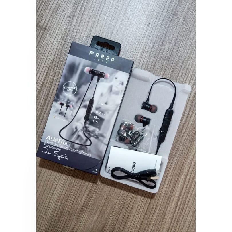 Frrep Bluetooth Headset A920