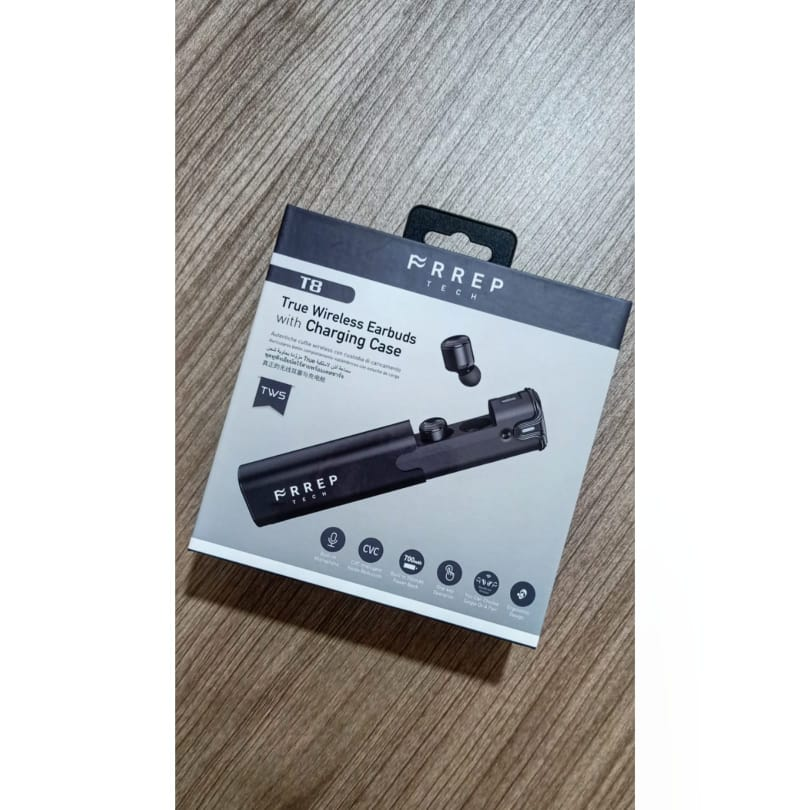 Frrep Bluetooth headsets T8