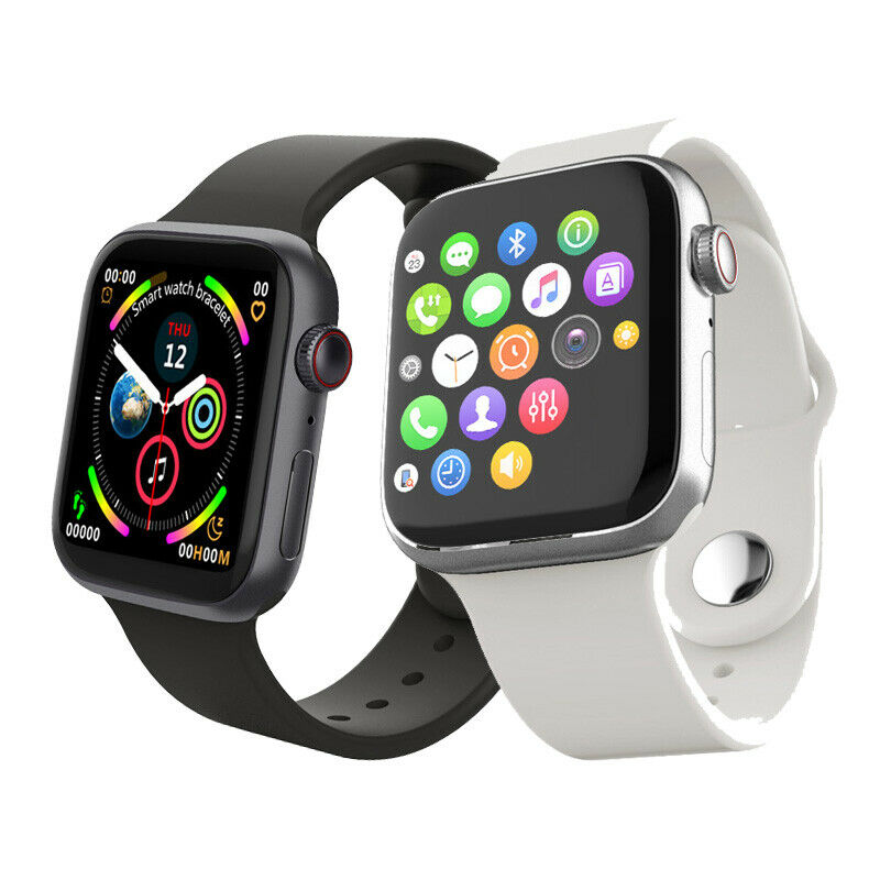 Smart Watch FT50 أبيض
