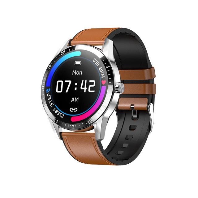 G20 Smart Watch بني