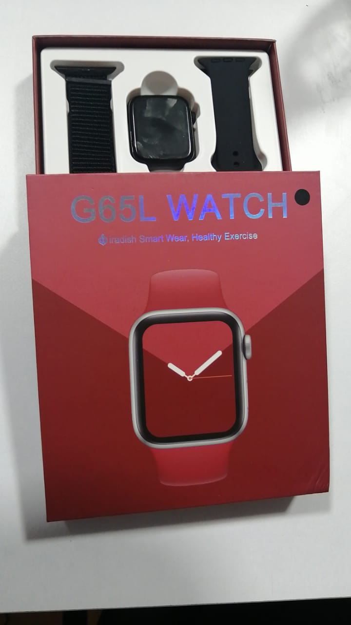 ساعة سمارت G65L