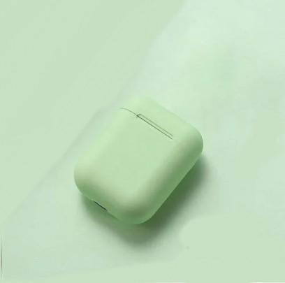InPods 12 أخضر