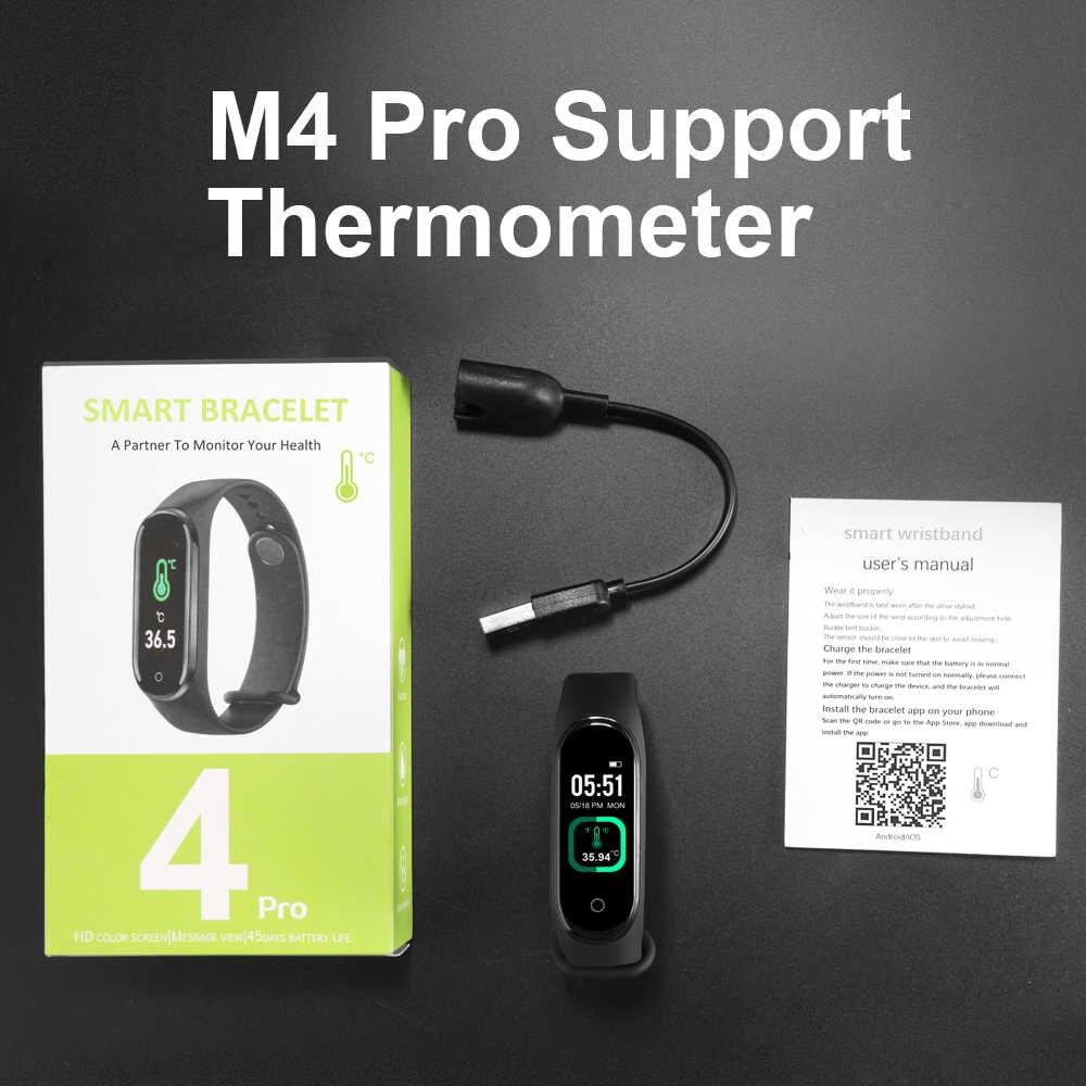 M4 pro Smart Band
