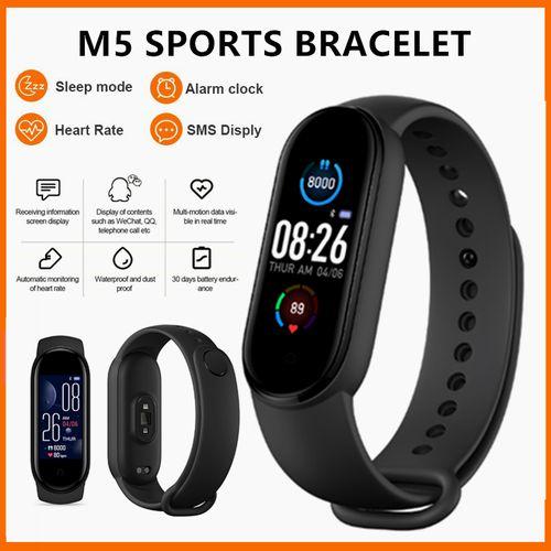 M5 Sports Bracelet