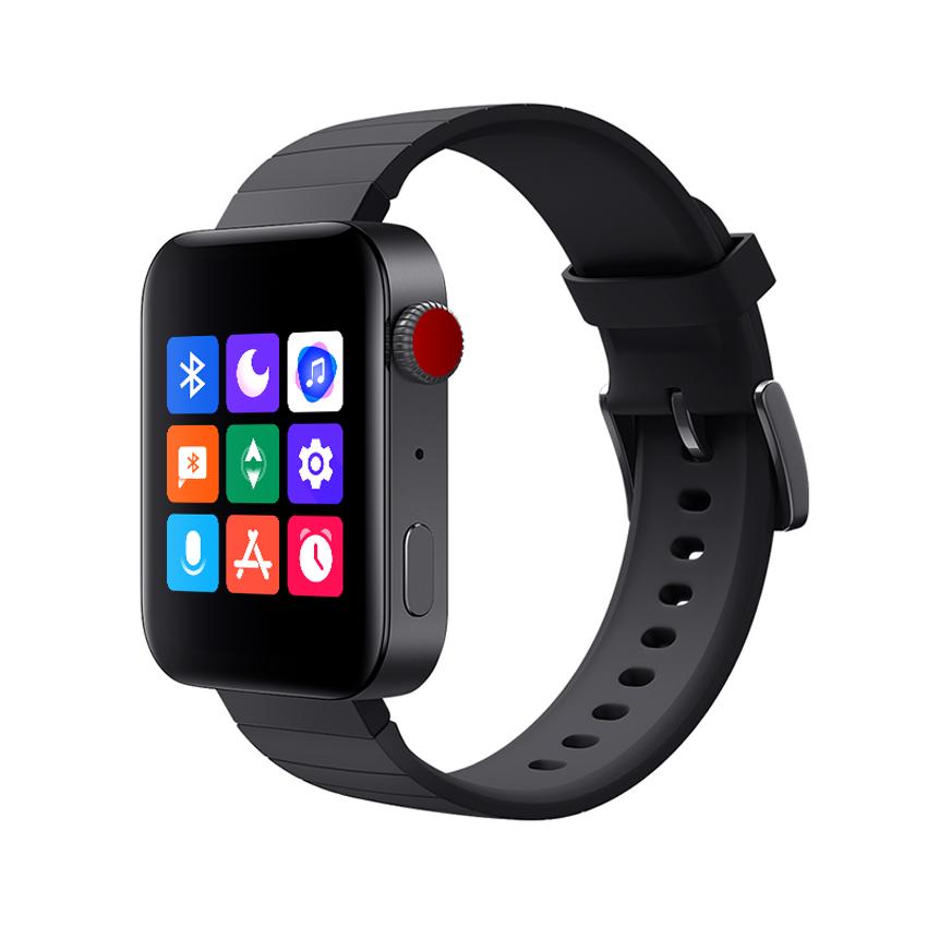 Smart Watch M6 أسود
