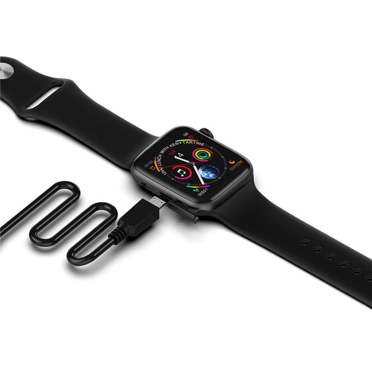 Smart Watch W34 أسود