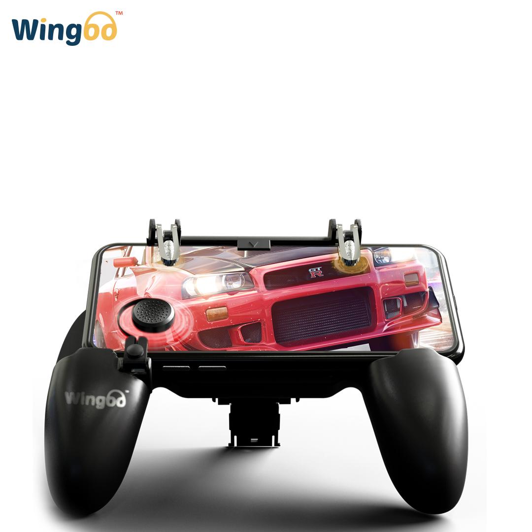 Wingoo دراع بابجي