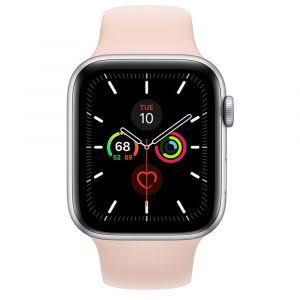 Smart Watch Series 5 Rose Gold