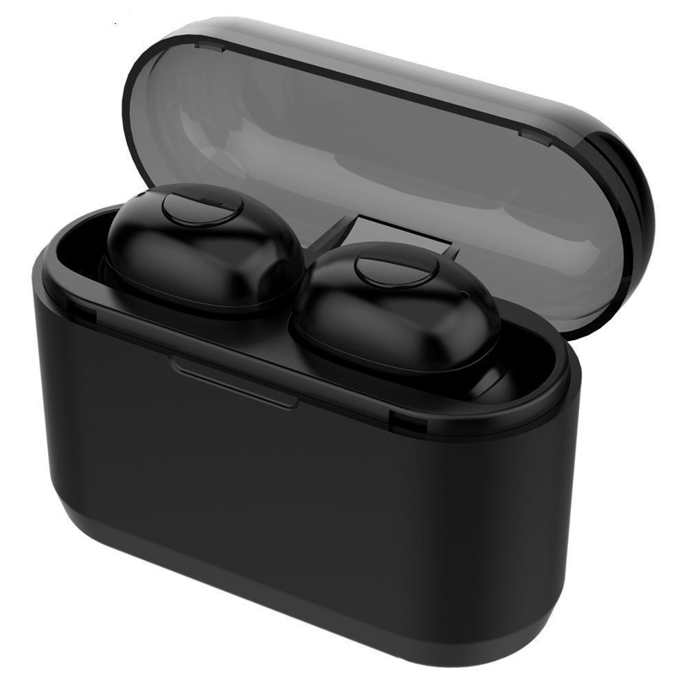 Xi6 - TWS Airdots أسود