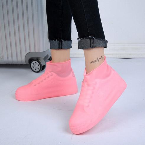 حامي الحذاء سيليكون حريمي كبير