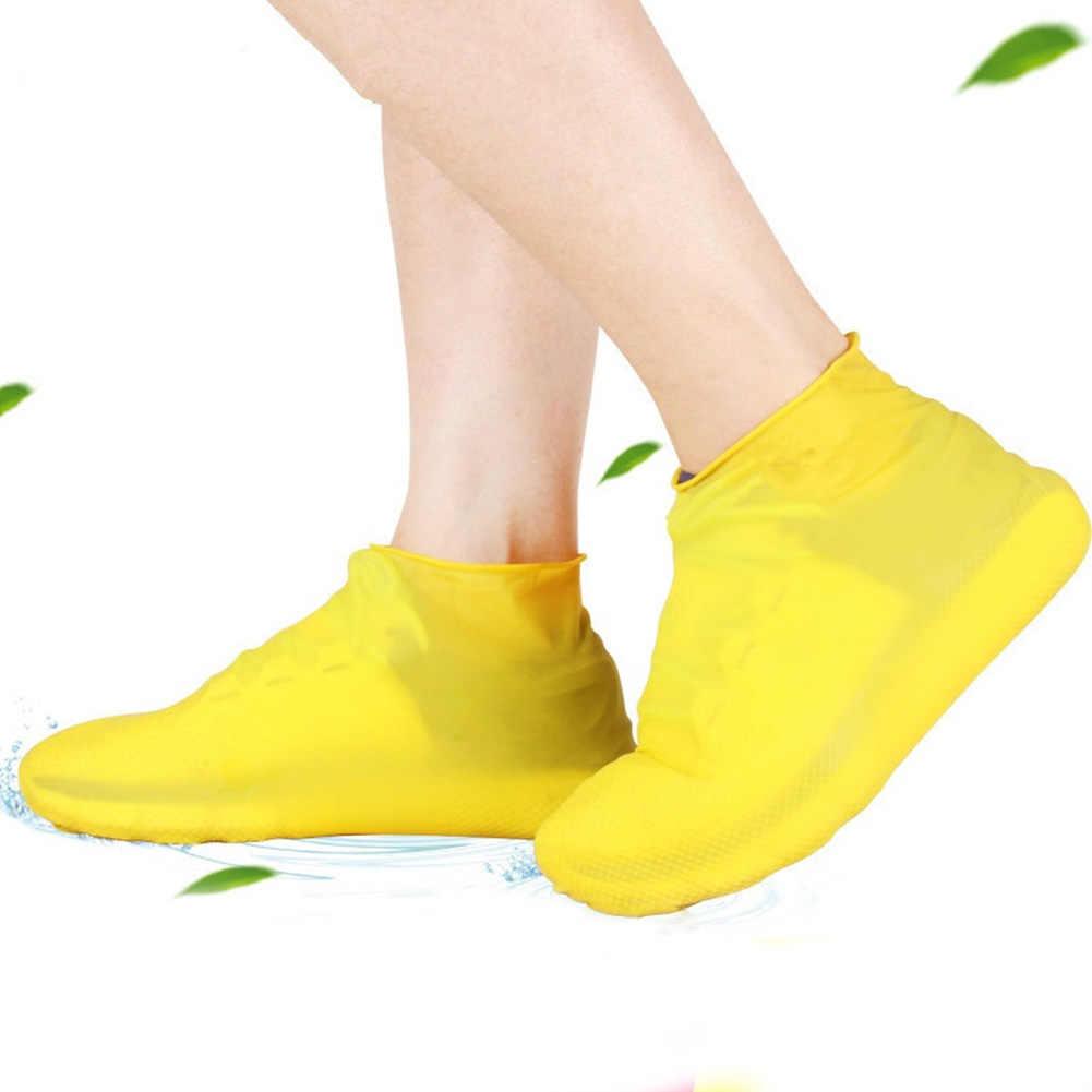 حامي الحذاء سيليكون بناتي صغير