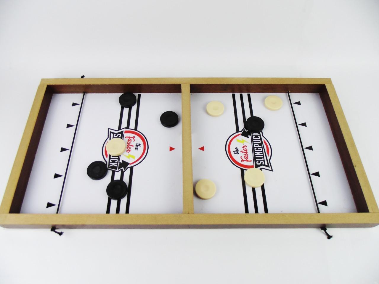 لعبة Sling Puck