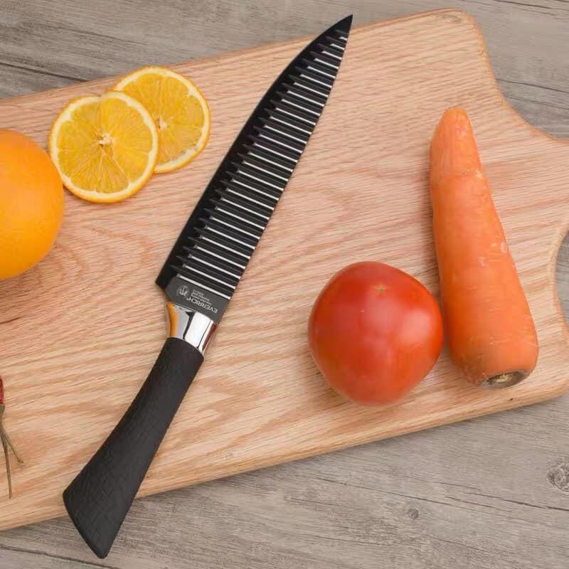 طقم سكاكين سيراميك 6 قطع