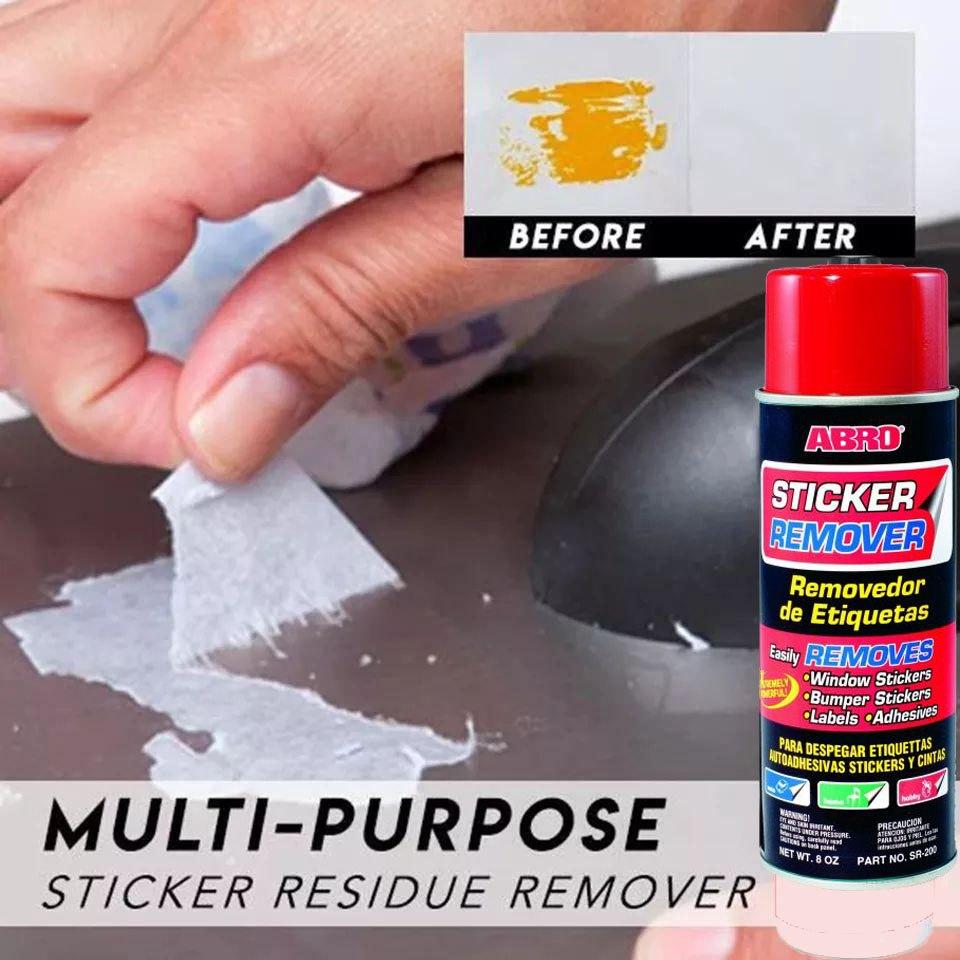 Sticker Remover ميزل الملصقات