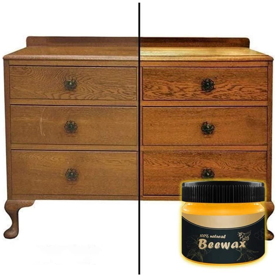 ملمع الخشب BeeWax