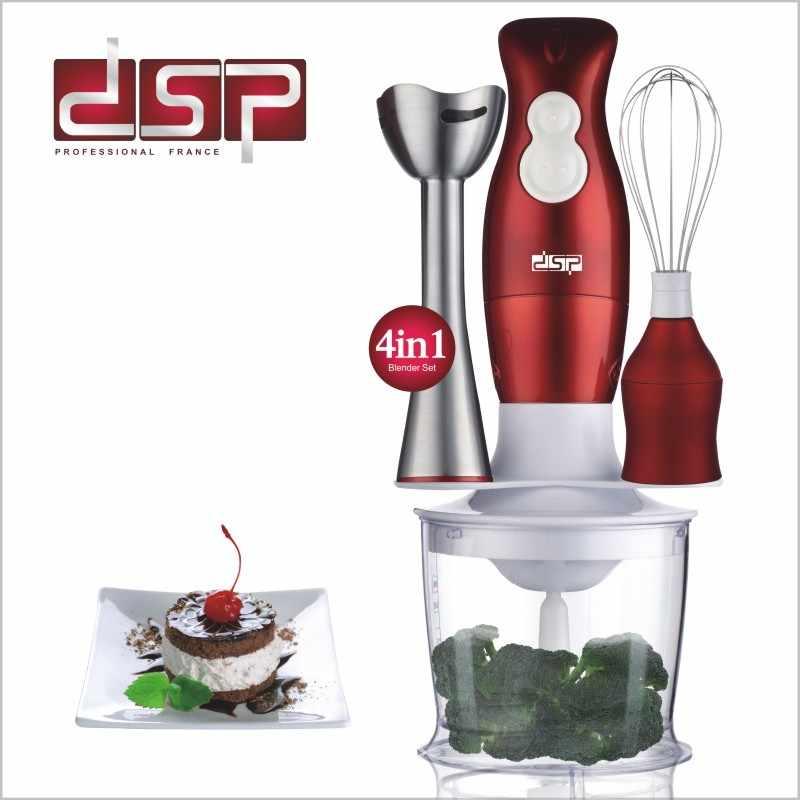 DSP Blender Set 4 in 1