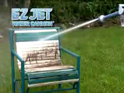 رشاش المايا EZ Jet