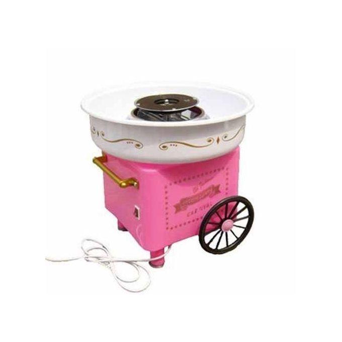 ماكينة غزل البنات Cotton Candy