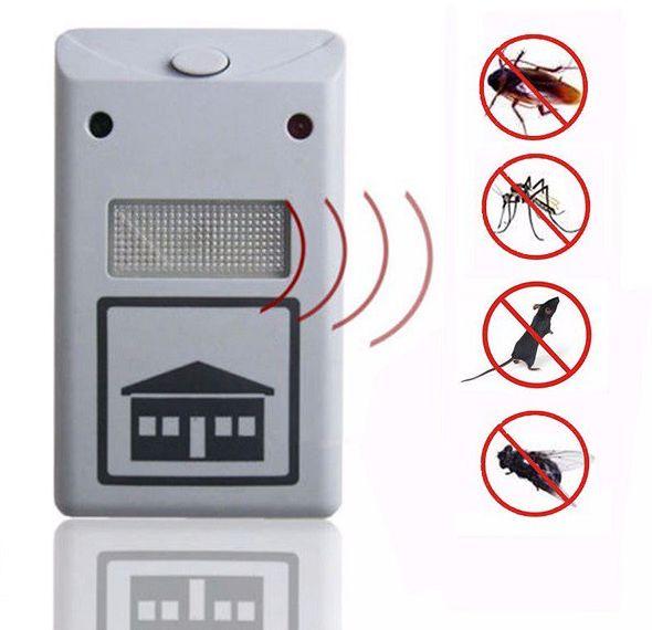 طارد الحشرات Riddex Plus