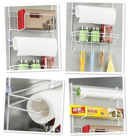 منظم جنب الثلاجة