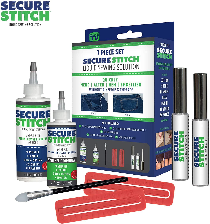 بديل ماكينة الخياطة اليدوية Secure Stitch