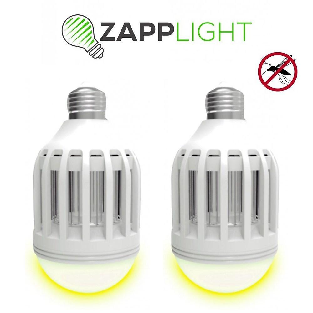 لمبة و صاعق ناموس Zapp Light