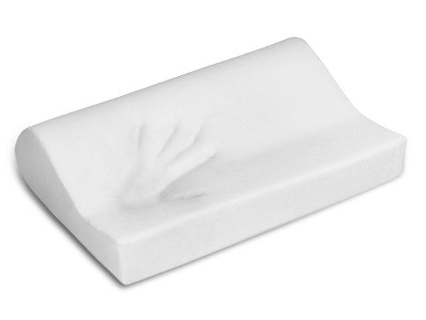 مخدة رقبة طبية Memory Foam