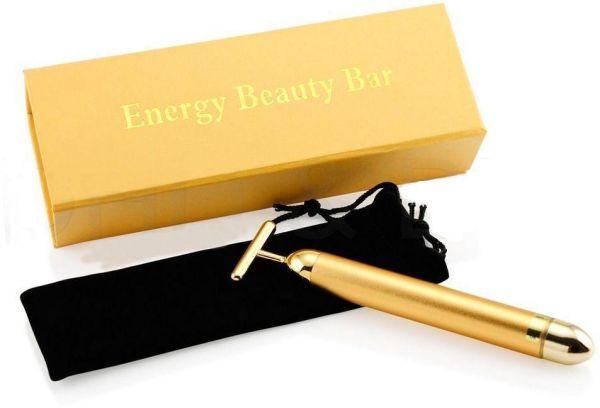 24K Energy Beauty Golden Bar