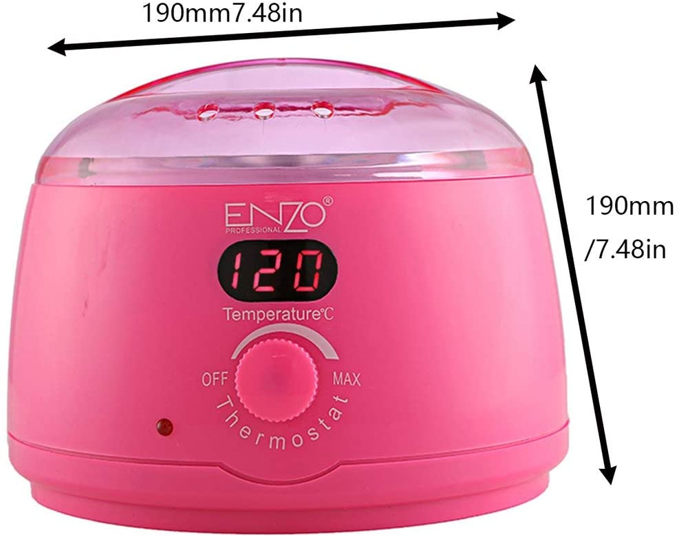 حلة شمع ENZO موديل EN-1112