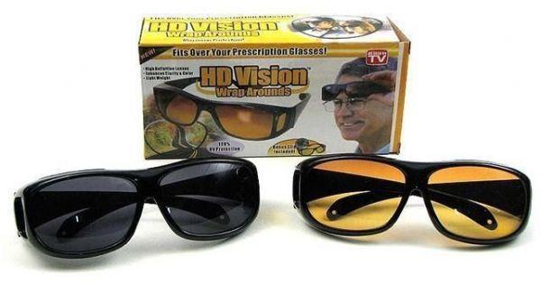 نظارة HD Vision للقيادة
