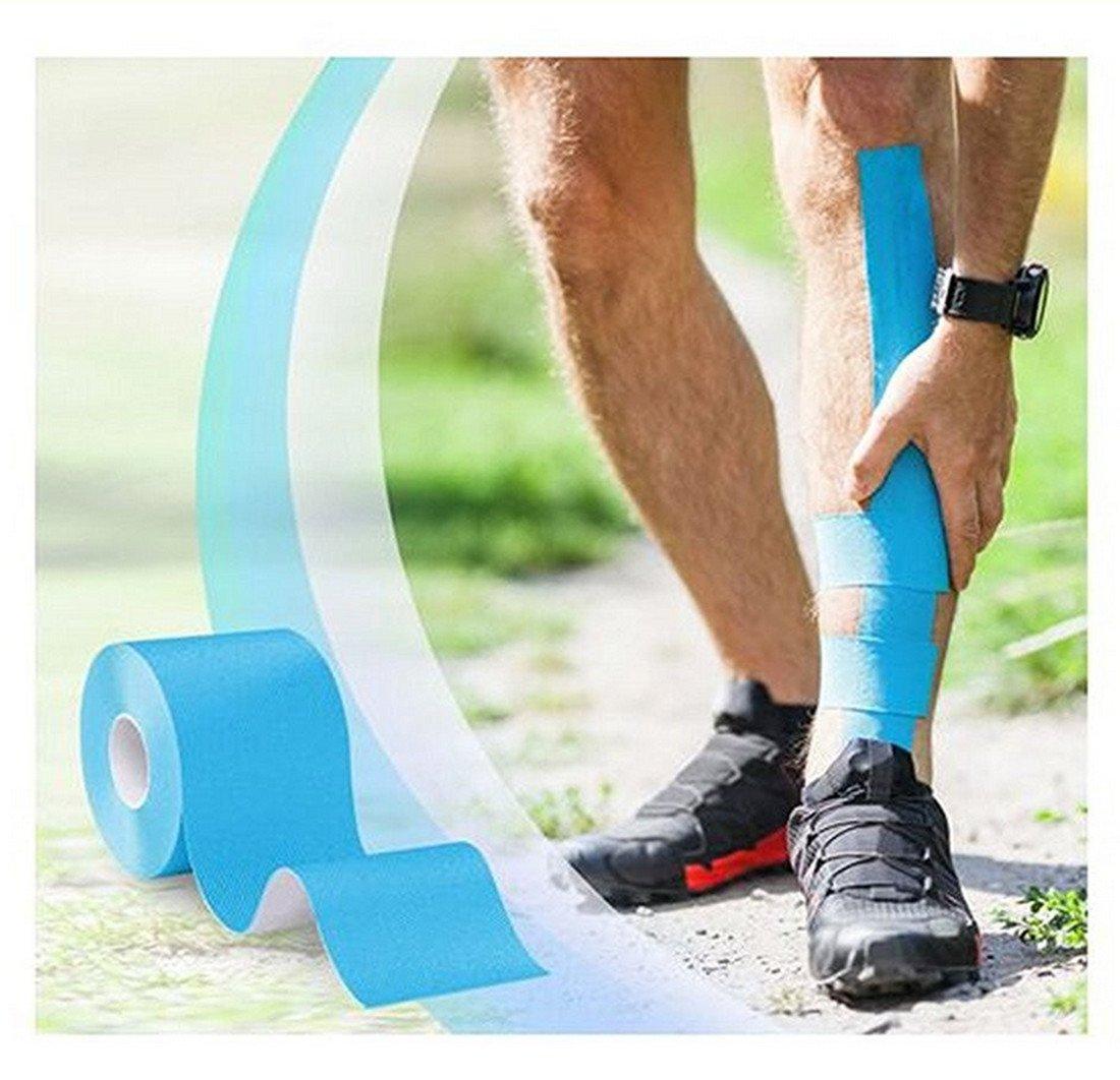 شريط مسكن العضلات الرياضي