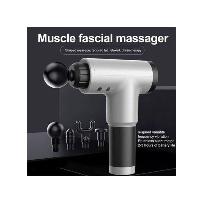 مسدس مساج Massage Gun