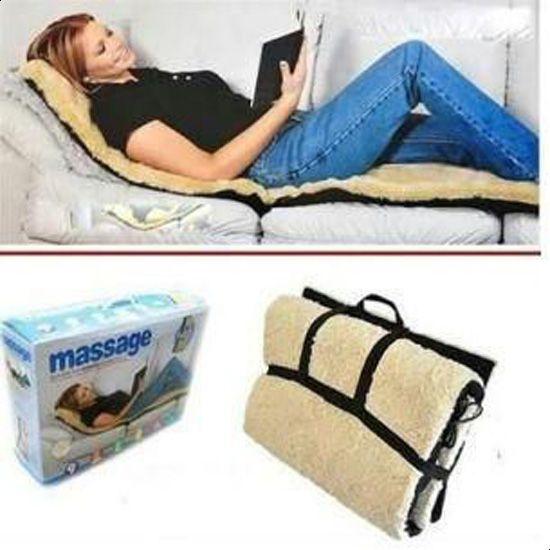 مرتبة مساج و تدليك Massage Mattress