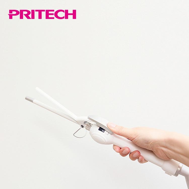 فرشاه لتجعيد الشعر الناعم PriTech
