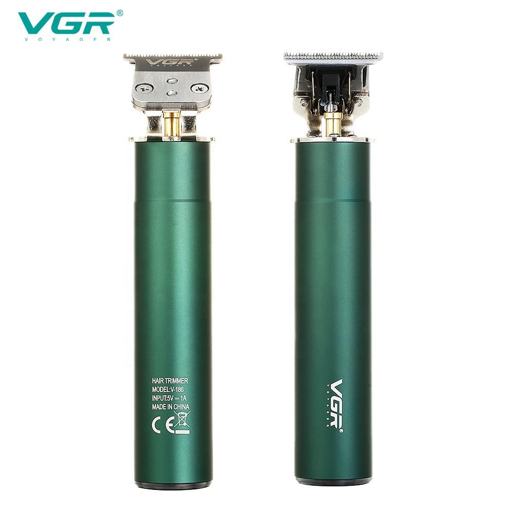 ماكينة حلاقة VGR 186 تحديد