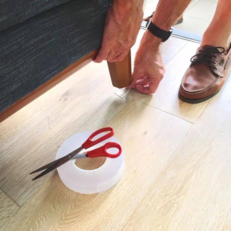شرط لاصق دابل فيس Ivy Grip Tape 5 متر