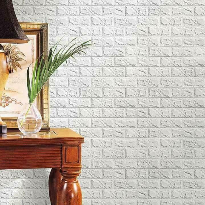 ورق حائط استيكر مجسم 3D