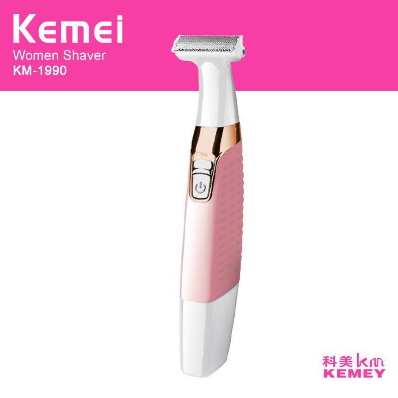 إزالة الشعر حريمي Kemei 1900