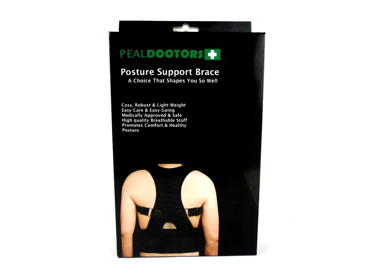 حزام الظهر Posture Support Brace