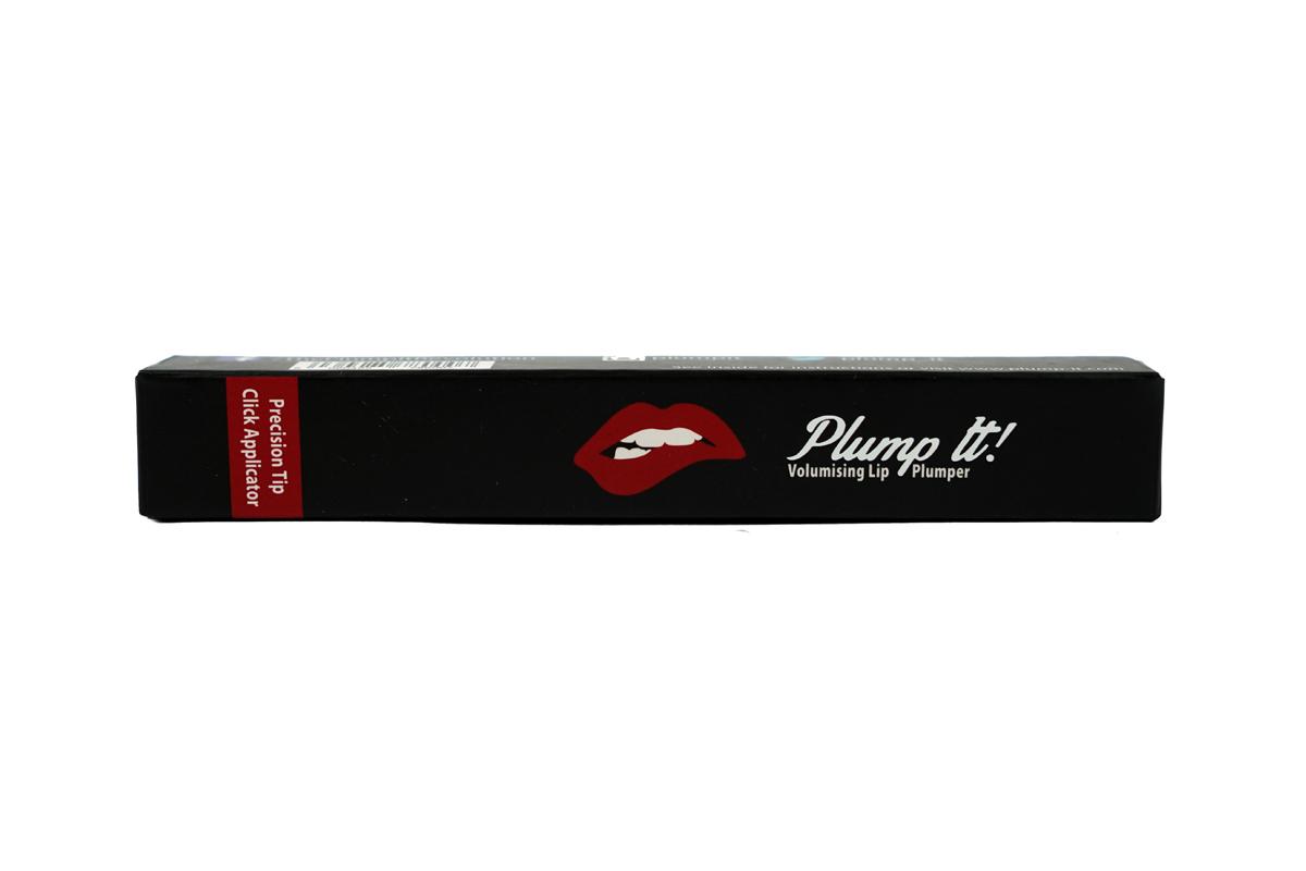 Plump it - مكبر الشفاه