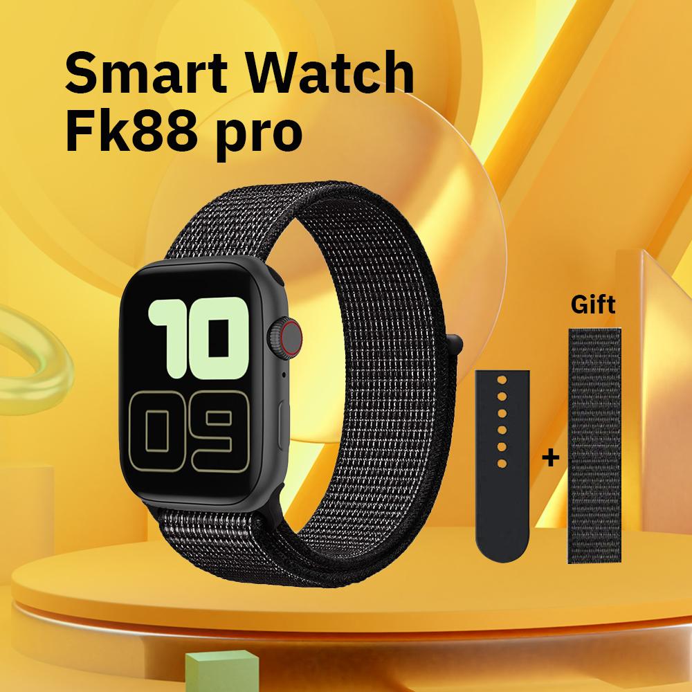 Smartwatch FK88 Pro