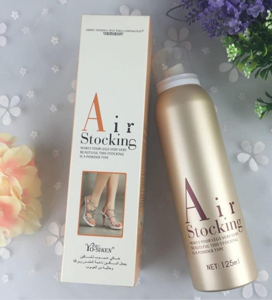 Air Stocking فونديشن