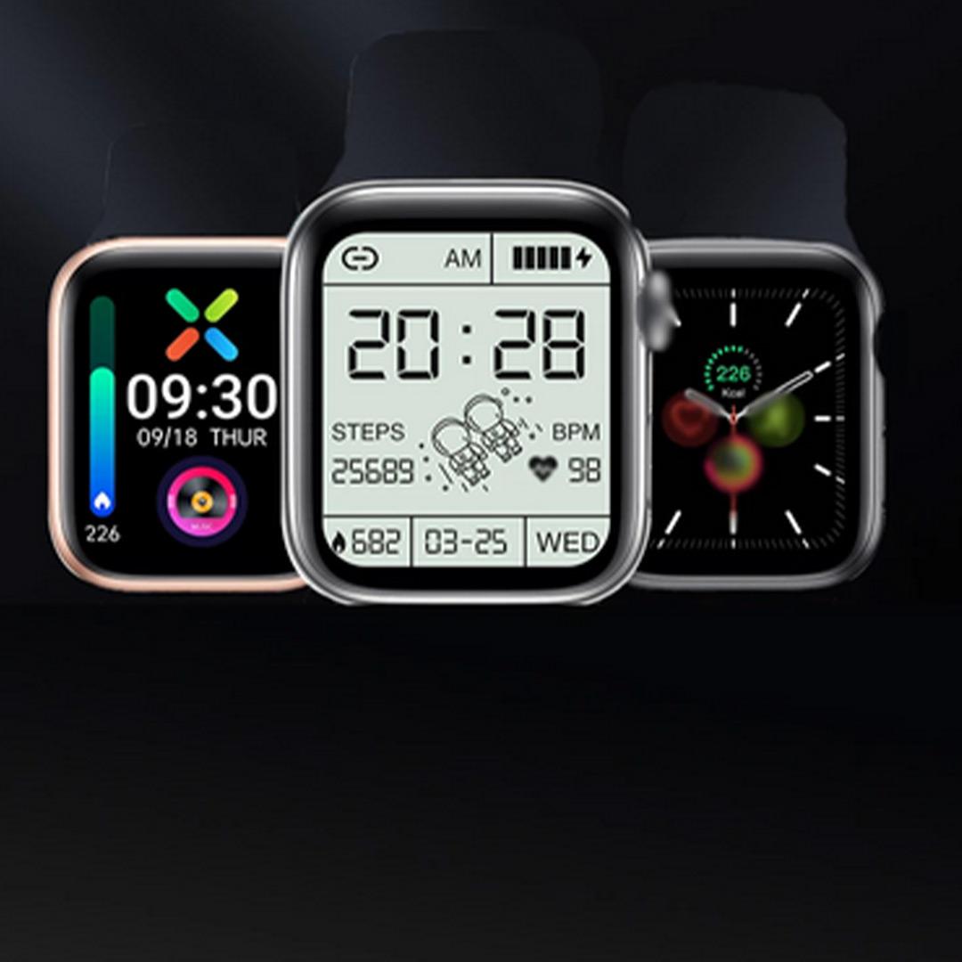 Smartwatch M16 Pro