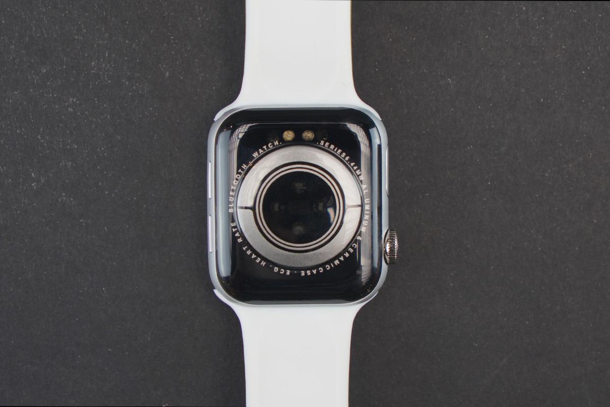 ساعة سمارت FK79 Pro