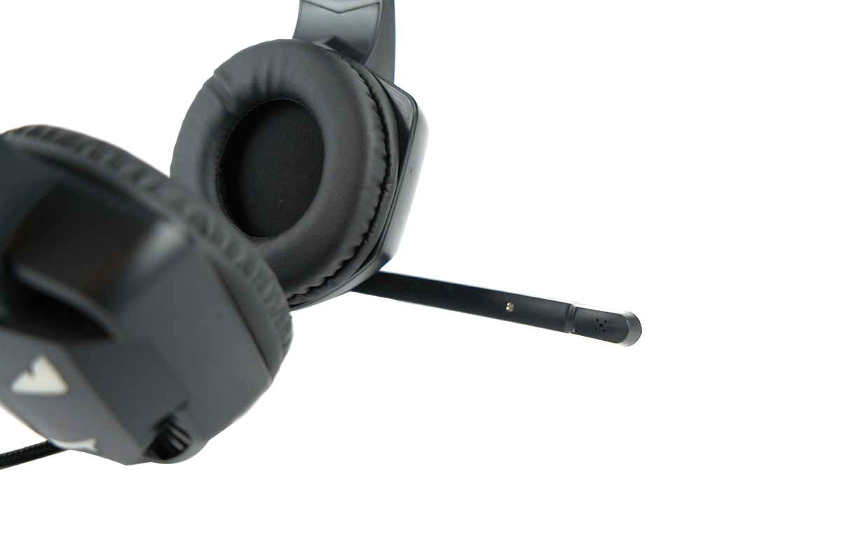 K2000 Gaming HeadPhones
