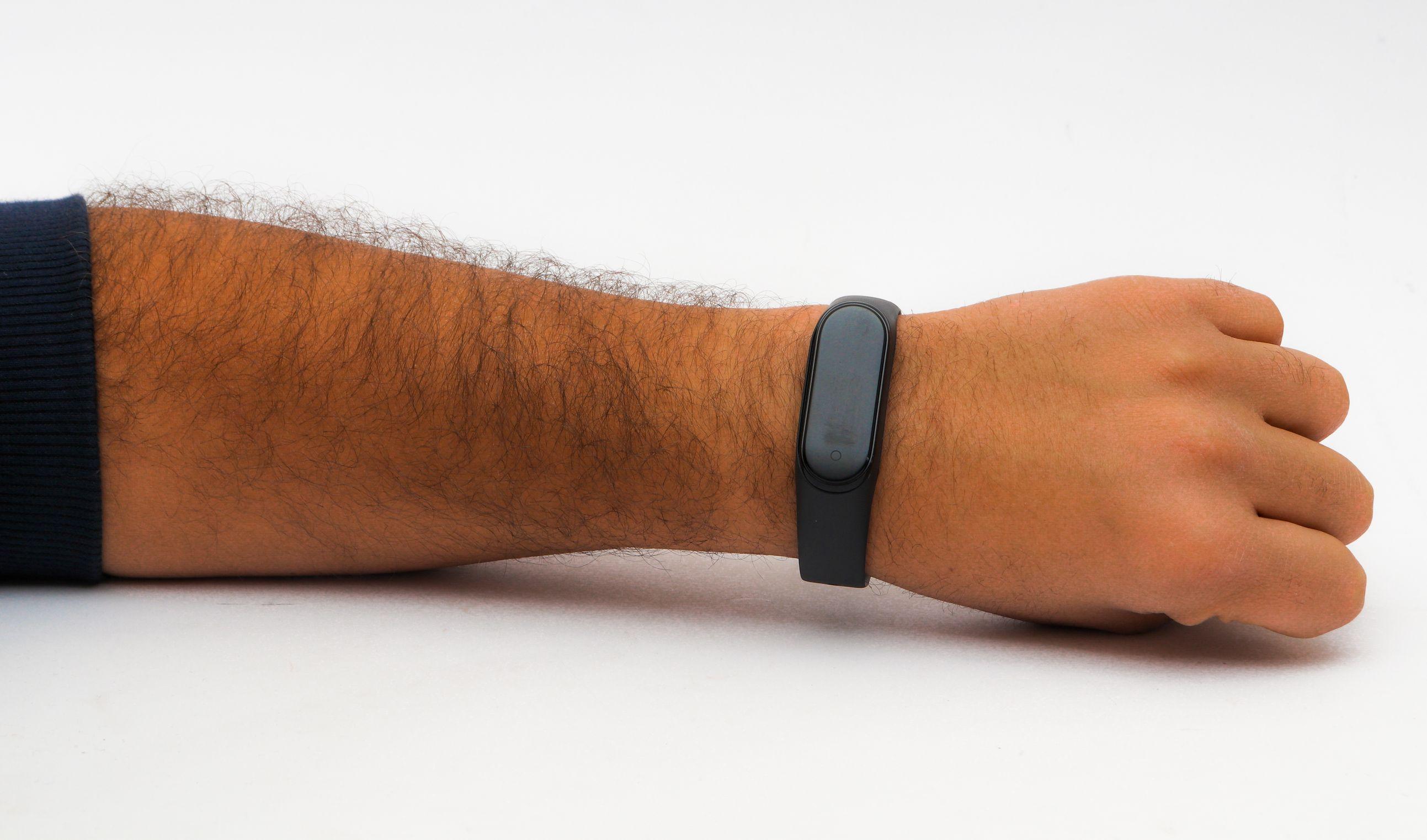 Smart Watch M4 band